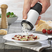 Professional Cheese Grater Baking Tools Cheese Slicer Mill Kitchen Gadget with Changeable Blades Kitchen Use