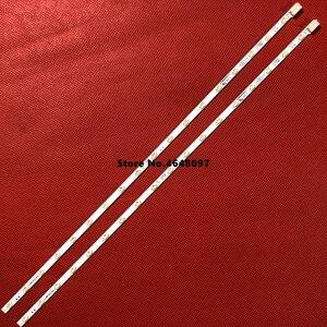 Image 1 - 2pcs/lot led strip 24E600E V236B1 LE2 TREM11 LED V236BJ1 LE2 1pcs=18led