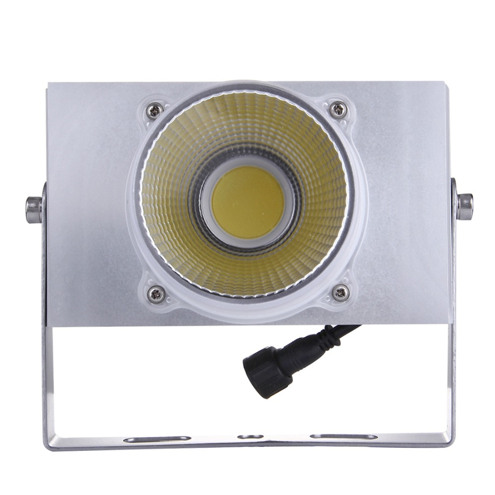 80W High Power LED Flood Lamp High Bright Spot Light Waterproof LED Flood Light Garden Landscape Wall Lamp Outdoor Lighting 90w led driver dc40v 2 7a high power led driver for flood light street light ip65 constant current drive power supply