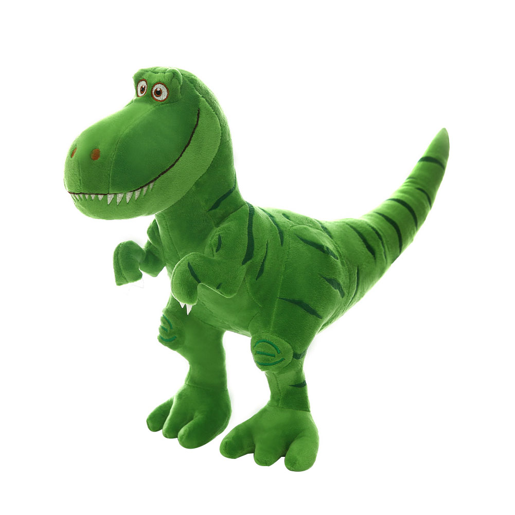 Large Dinosaur Plush Toy Bed Time Stuffed Animal Toys Cute Soft