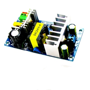Image 1 - AC to DC 110V 220V to 24v DC 6A 150W Industrial Power Switching Supply Converter Module LED driver Power amplifier board power