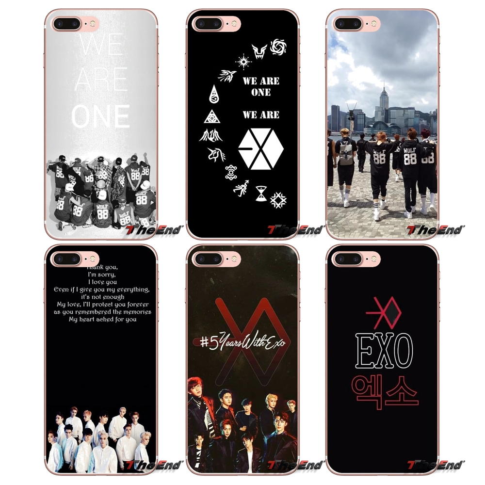 top 9 most popular exo phone case for huawei p8 lite brands and ...