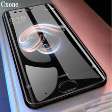 Cxone For Xiaomi Mi Note 3 Tempered Glass Scrachproof 9H 2.5D Full Cover Screen Protector Film For Xiaomi Mi Note 3 MI Note 2 mi note 2 black