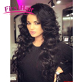 Aunty Funmi Hair With Closure Brazillian Body Wave 3 Bundles With Closure 6a Brazilian Virgin Hair With Closure Rosa Hair