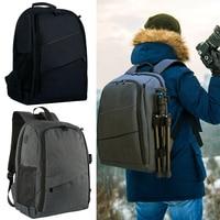 Camera Backpack Multi functional Video Digital DSLR Bag Waterproof Outdoor Camera Photo Bag Case for Nikon/Canon Camera Case
