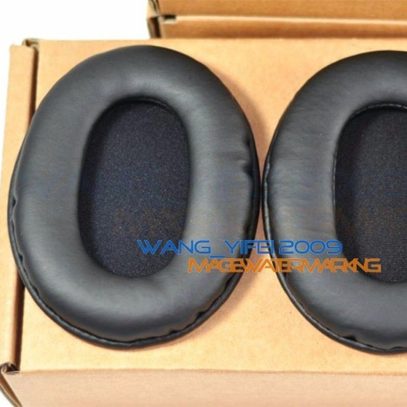 Replacement Ear Pads For Sennheiser Rs130 Rs140 Hdr 130 140