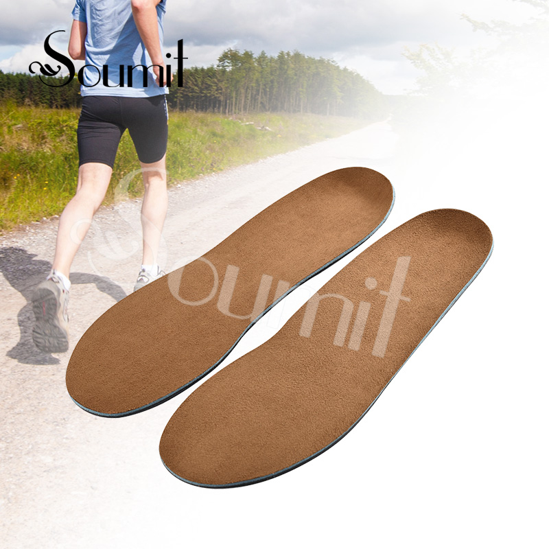 Soumit Unisex Gel Insoles Foot Supports Sports Insoles Stretch Shock Absorption Breathable Absorbent Insole Shoe Sole Plantillas bamboo charcoal insoles health sweat absorbent breathable foot pad damping shoe insoles anti slip plantillas zapato accessories