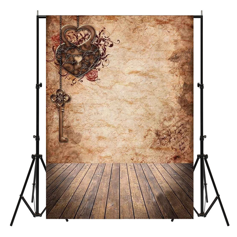 210X150cm Vintage Vinyl Studio Photo Backdrop Wooden Floor Photography Background Cloth Photo Booth Prop Party Events Favor huayi 5x5ft 1 5x1 5m art fabric vintage wooden floor wedding photography background newborn photo studio prop backdrop d 7436