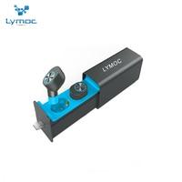 LYMOC GW10 Drawer Type Metal Charger Box TWS Wireless Headset Bluetooth V4 2 Mini Earphones Earbuds