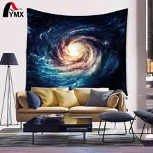 Nebulosa del espacio exterior y galaxy espacio estrellado cielo profundo en el Universo Patrón Tapiz Colgante de Pared Grande para sala de Estar Dormitorio habitación