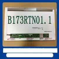 무료 배송 N173FGE-E23 레브 B2 LP173WD1 TPA1 B173RTN01.1 LP173WD1 TPE1 17.3LED EDP