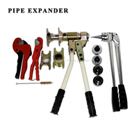 Pipe expander 16 32mm Tube Pipe Expanding Tool Kit PEX 1632 Plumbing Tool JX20190014