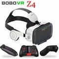 Bobo VR Bobovr Z4 гарнитура виртуальной реальности 3D очки Gerceklik Google Cardboard 3D очки смартфон шлем гарнитура объектив