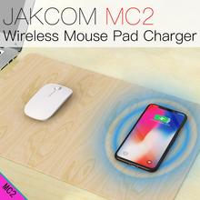 JAKCOM MC2 Wireless Mouse Pad Charger Hot sale in Accessories as g29 reproduktor ocgame
