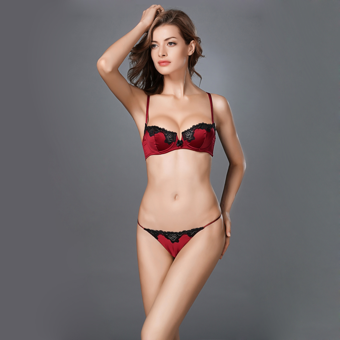cougar lingerie