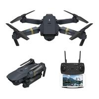 EACHINE E58 RC Quadcopter WIFI FPV UAV With Wide Angle HD Camera RC Drone Mini Aircraft Real Time Transmission