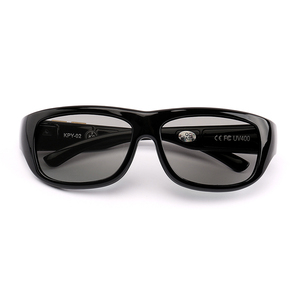 Image 3 - Dimming Sunglasses with Variable Electronic Tint Control  Sunglasses Sunglasses Men Sport Sun Glasses LCD Sunglasses