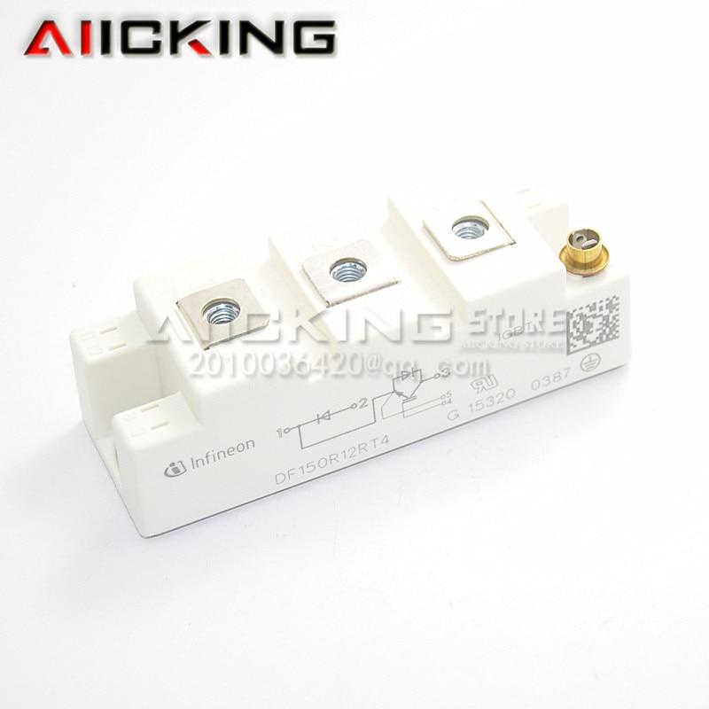DF150R12RT4 1/PCS New module IGBTDF150R12RT4 1/PCS New module IGBT