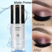 Face Primer Base Makeup Natural Matte Make Up