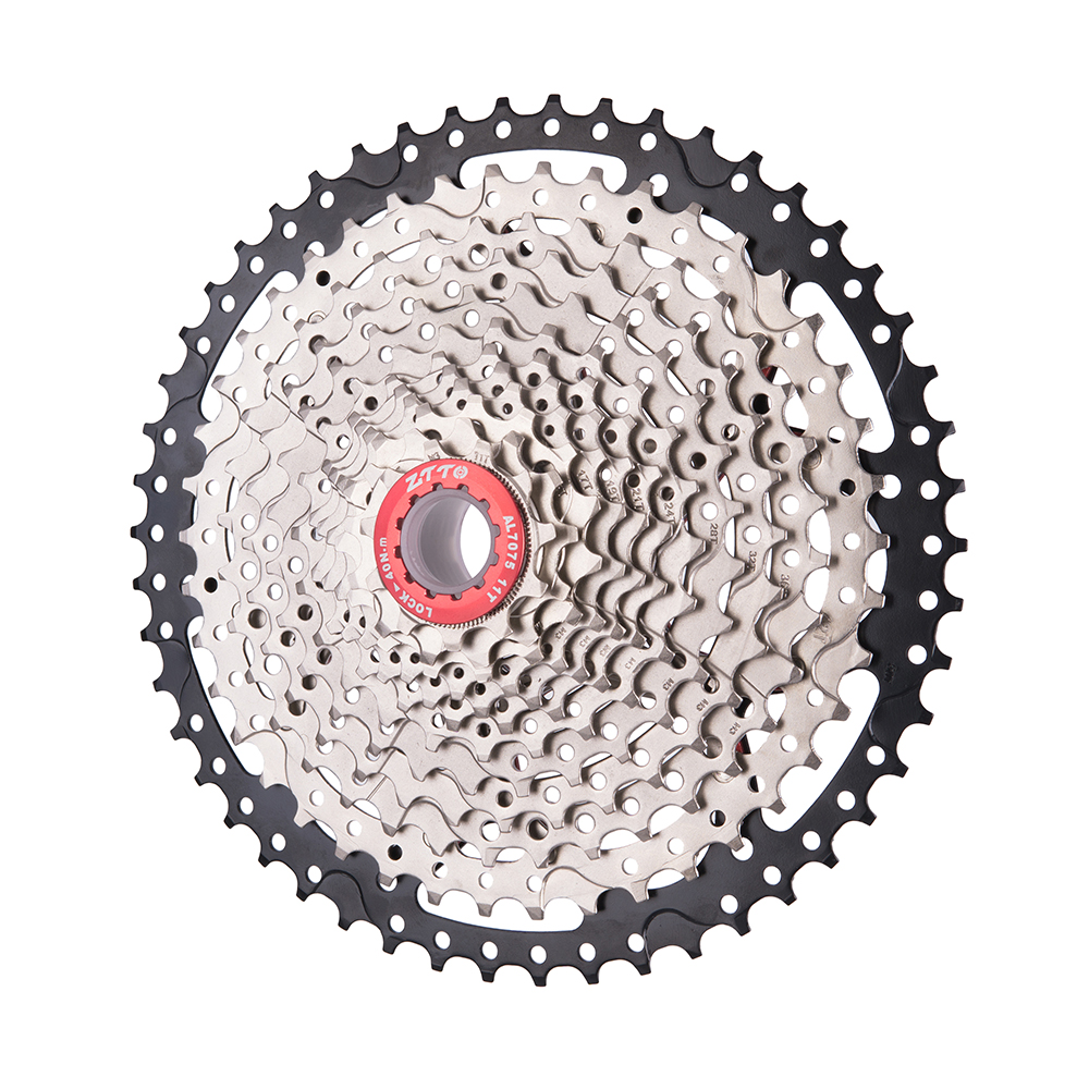 12 Speed Cassette MTB Mountain Bike 11 50T Wide Ratio Free wheel 12s for shimano sram