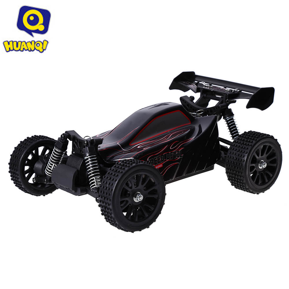 RC Cars Huanqi 731 2.4GHz 1:16 4WD 35KM/H Remote Control Off-road Buggy RTR RC Racing Car huanqi 739 high speed rc cars 1 10 scale 2 4g 2wd 42km h rechargeable remote control short truck off road car rtr vehicle toy
