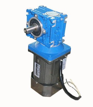AC 220V 60W with RV40 worm gearbox ,High-torque Constant speed worm Gear motor,Drive motor,Rolling Shutters motor купить