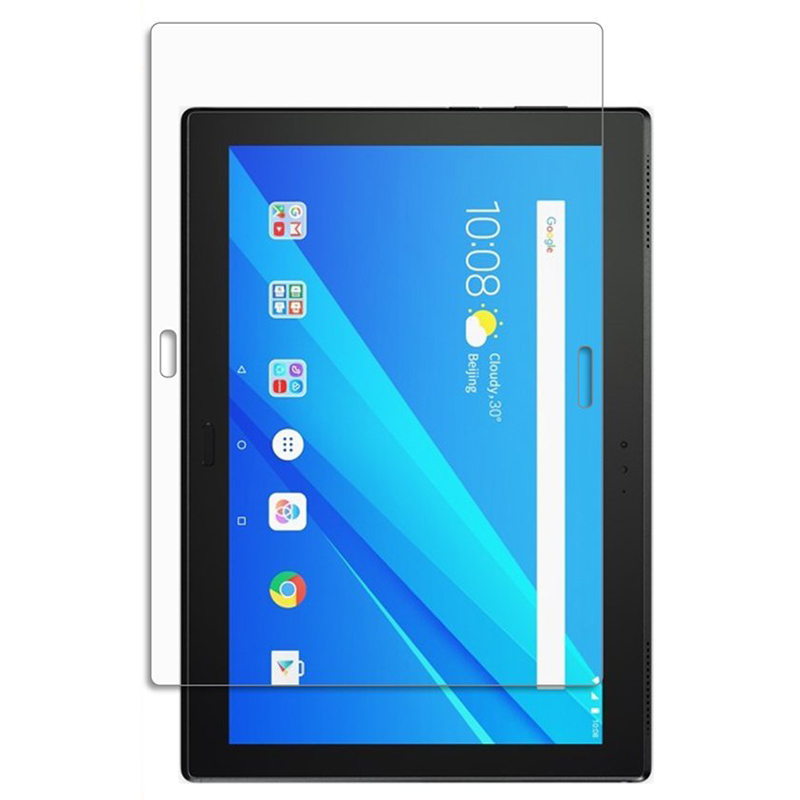 Tempered Glass Film Screen Protector For Lenovo Tab 4 10 Plus 7 7504F M10 X605F E10 X104F P10 X705F 10.1 E8 8304F E7 7104F 7.0