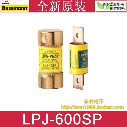 [SA]US imports Bussmann Fuses LOW-PEAK fuse LPJ-600SP 600A 600V us bussmann fuse tcf45 tcf40 tcf35 35a tcf30 600v fuse
