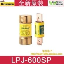 цена на [SA]US imports Bussmann Fuses LOW-PEAK fuse LPJ-600SP 600A 600V