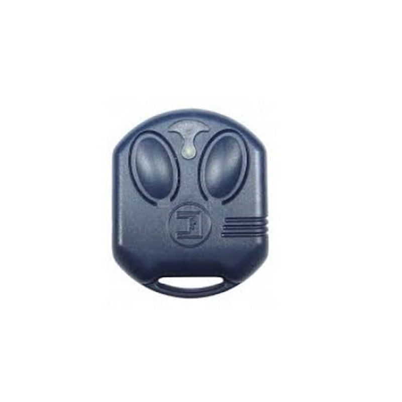 the remote For Fadini Jubi Small RFI02 Garage Door Electric Gate 2 Button Remote 434mhz текстурный пистолет garage lc 02