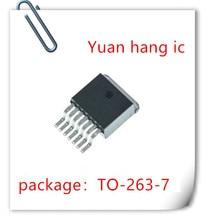 NEW 5PCS LOT DRV102FKTTT DRV102F DRV102 TO263 7 IC