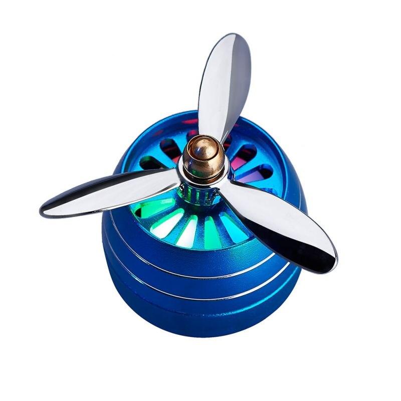 Освежитель воздуха Air Force 3 Propeller Aroma Car Vents Outlet Fragrance Clip - 3