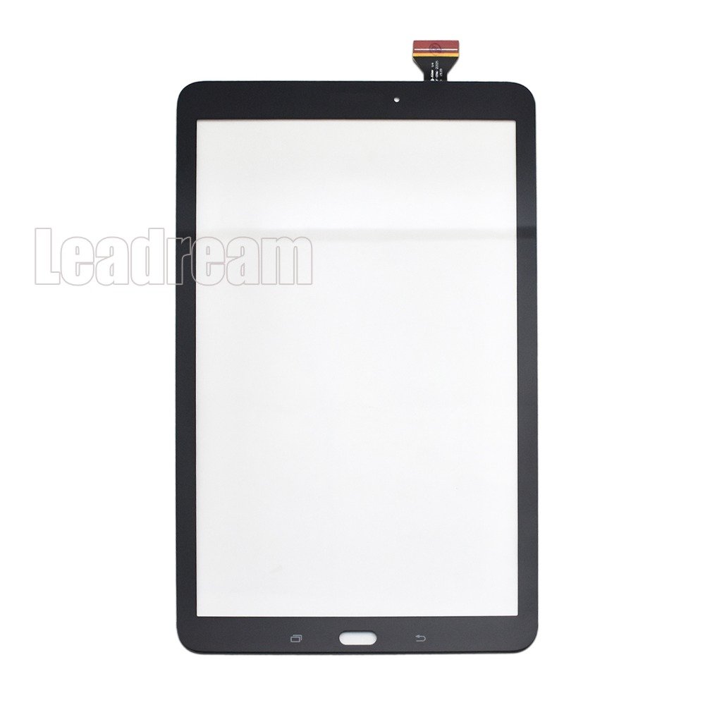 10pcs lot DHL Touch Screen Digitizer For Samsung Galaxy Tab E 9 6 SM T560 T560