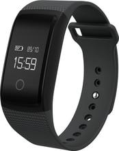 Smartch Сенсорный экран A09 Смарт часы браслет артериального давления монитор сердечного ритма шагомер фитнес Смарт-браслет PK CK11S