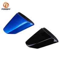 POSSBAY Motorcycle Rear Tail Section Seat Cowl Cover Scooter Motorbike Fairing Cover for Kawasaki Ninja ZX10R 2008 2009 2010