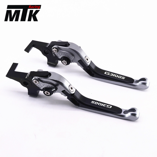 mtkracing motorcycle accessories folding extendable brake clutch rh aliexpress com