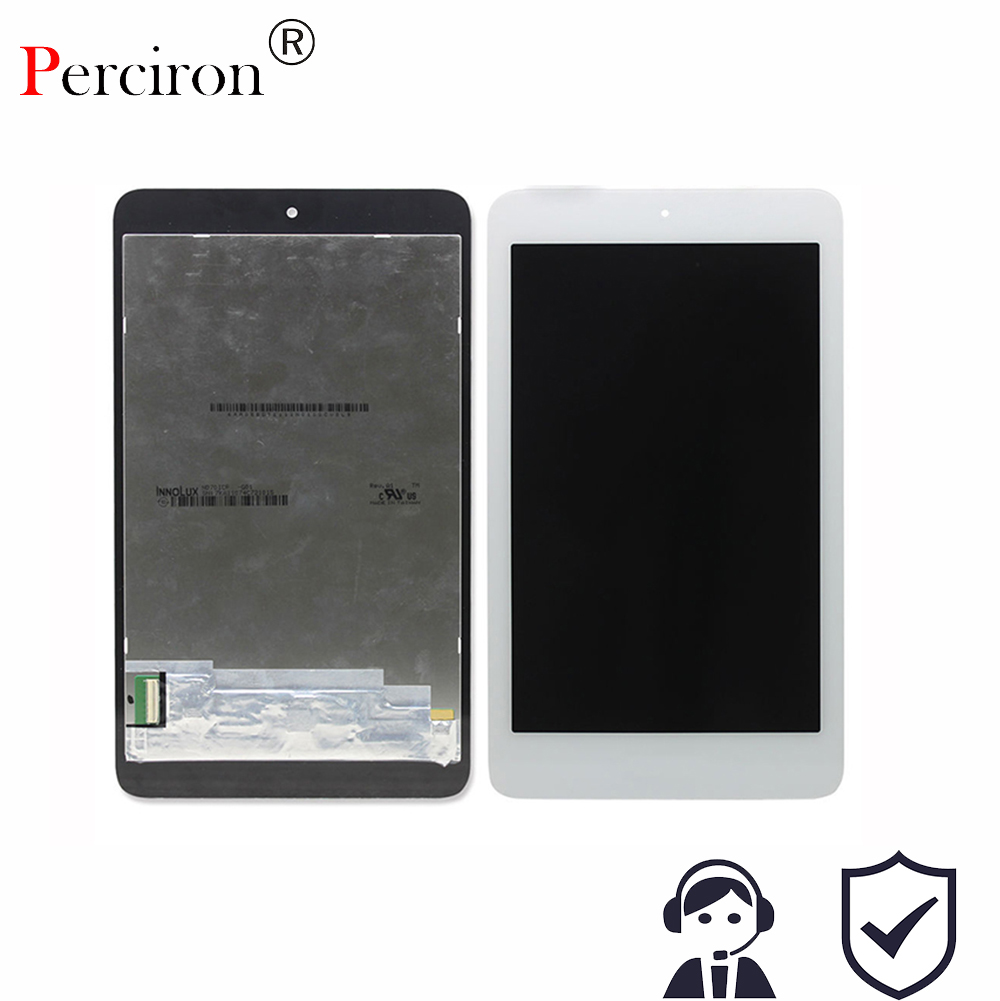 New 7'' inch For Acer Iconia one 7 B1-750 B1 750 LCD Display+ Touch Panel Screen Digitizer Glass Assembly Free Shipping new 11 6 lcd screen display touch screen digitizer assembly for acer aspire switch 11 sw5 171 325n free shipping