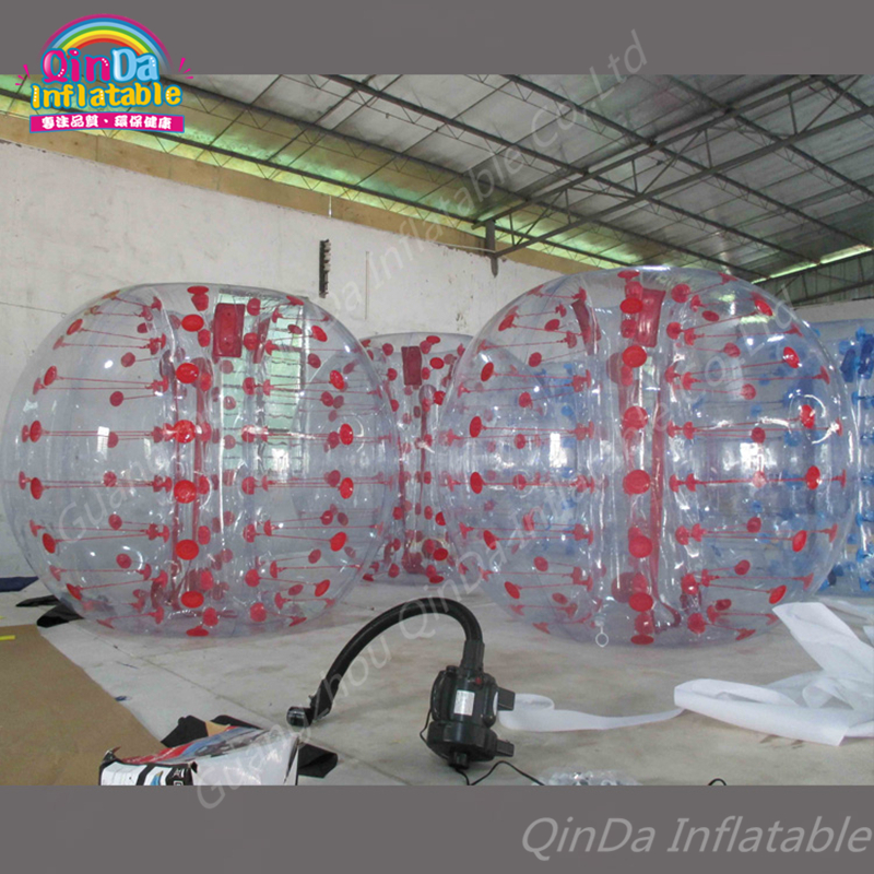 bubble soccer21