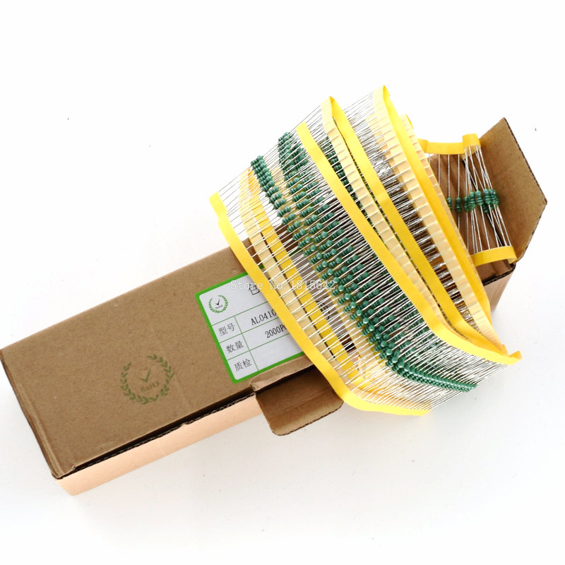 Integrated Circuits 20pcs 0410 1/2w Color Ring Inductor 100uh 220uh 330uh 470uh 1mh Dip Inductance 100uh 1mh 101 221 331 471 102 Electronic Components & Supplies