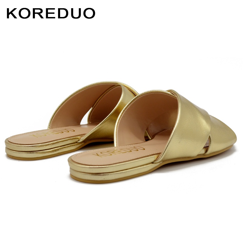 1d62de590c9 KOREDUO-2018-New-Summer-Shoes-Flat-Mules-Slippers-with-Design-Backless-Women -Flat-Slip-Shoes-in.jpg