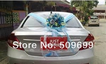 Marry Wedding Decoration Party Banner Bunting Garland Handmade Mariage Lembrancinha De Casamento Car Home Decor In Diy Decorations From