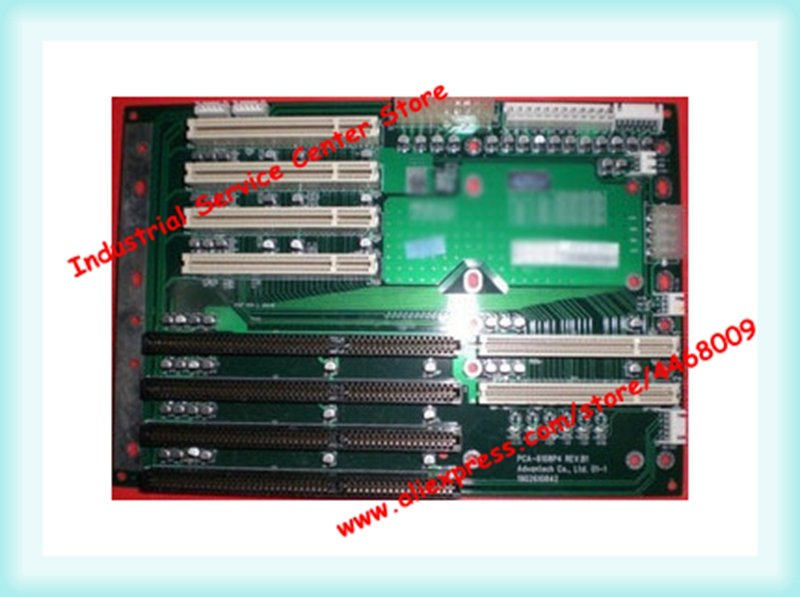 PCA-6108P4 REV: C1 industrial motherboardPCA-6108P4 REV: C1 industrial motherboard