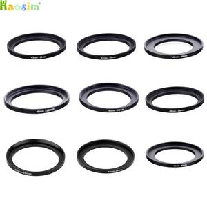 Adapter FILTER-SET Rings-Lens Step-Up Metal 49-58 46-52 49-62mm 43-55