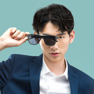 Image 5 - Xiaomi Mijia Classic Square Sunglasses TAC Polarized Lenses / Sunglasses Pro  UV Protection Against Oil Stains Outdoor Use