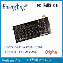 """11.25v New Original  Laptop Battery for Acer Chromebook 11.6"""" C720 C720P 3ICP5 AP13J4K AP13J3K"""