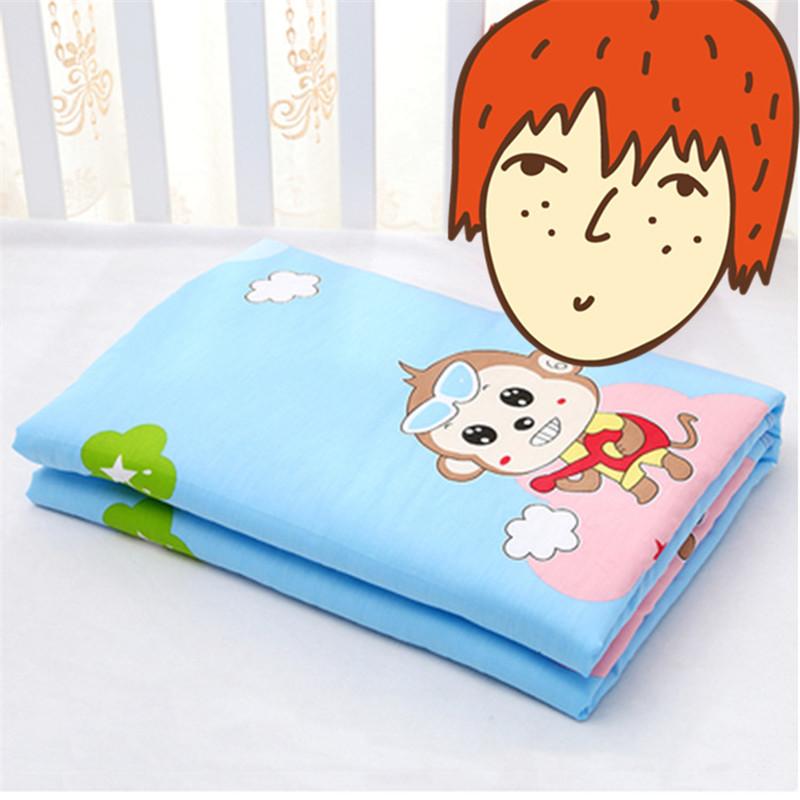Baby cotton waterproof pad1
