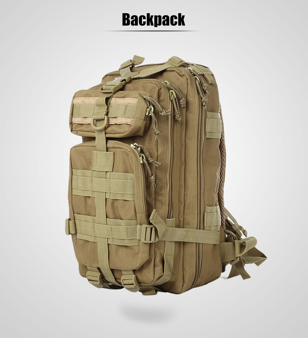 20 35L Outdoor Unisex Military font b Tactical b font font b Backpack b font Travel