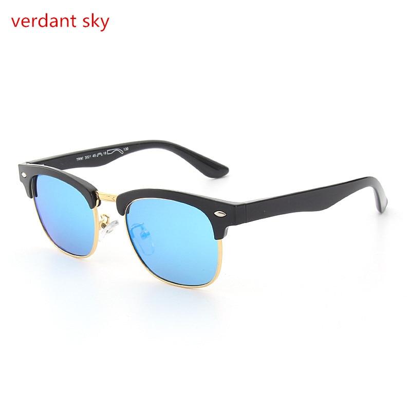 d75107b1e7 New Foldable Children Sunglasses Glasses Boys Kids Sunglasses Oval Design  Polaroid Silicone Sunglasses