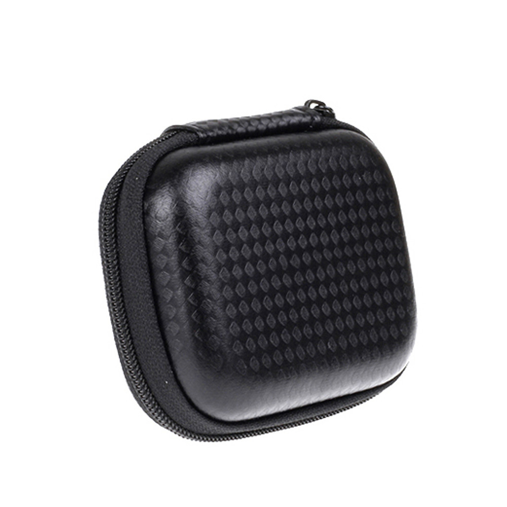 Portable Mini Box Waterproof Black font b Camera b font Bag Case for Xiaomi Yi 4K