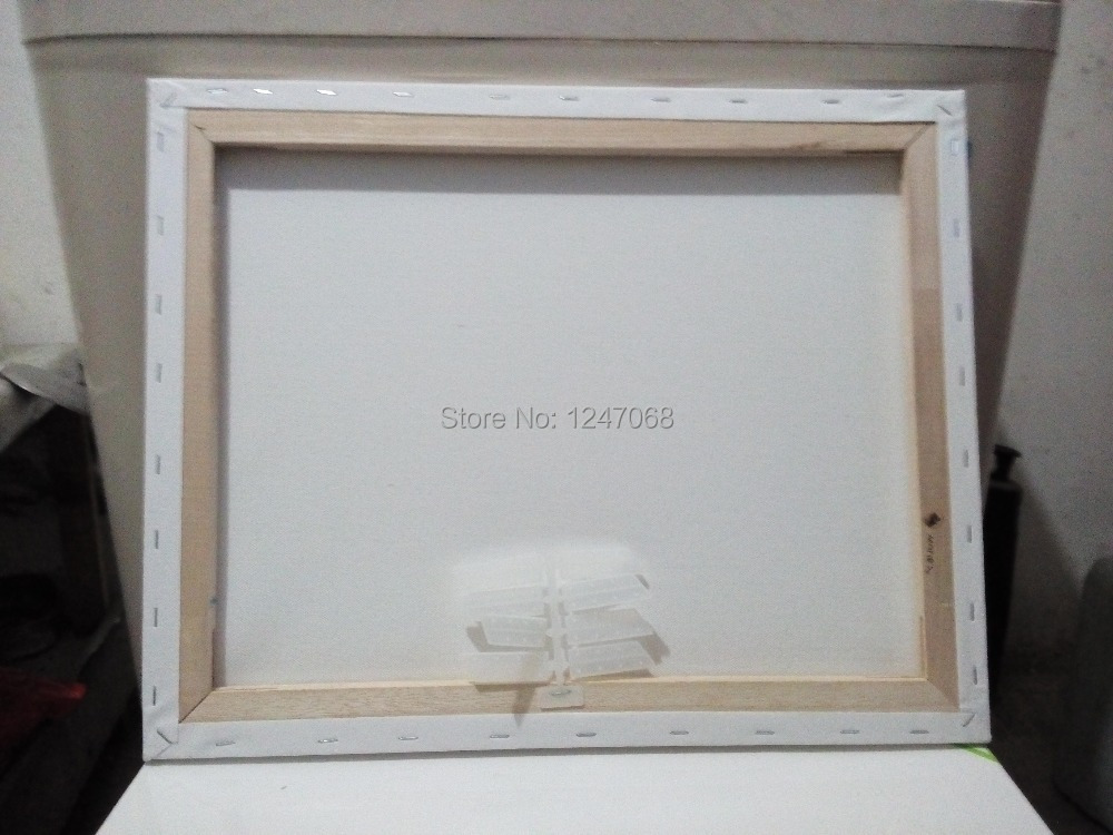 aliexpresscom buy solid wood frame with linen canvas board paintingl 6080cm from reliable board mobile suppliers on shanghai hongyi cloth painting the